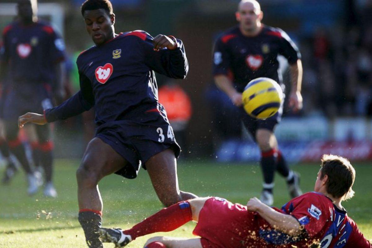 Valery sustituyó a Foé, quien tuvo una muerte fulminante, en la Copa Confederaciones 2003 Foto:Getty. Imagen Por: