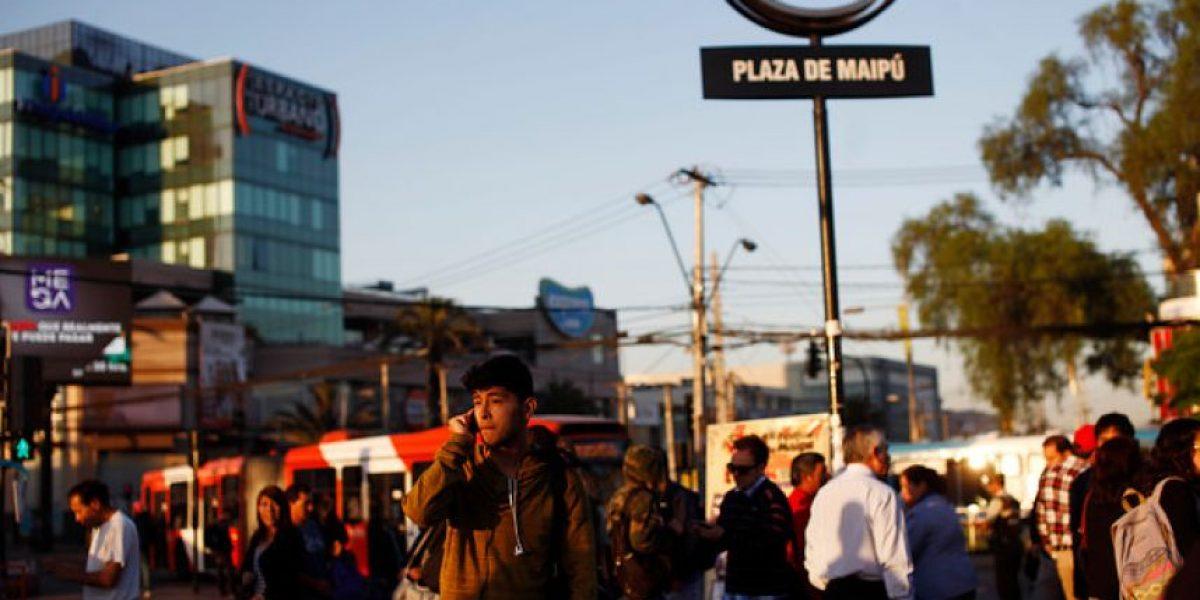 """Osvaldo Andrade dice que hay que tener en cuenta el """"factor Piñera"""" en falla del Metro"""