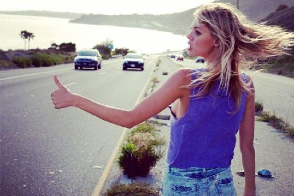 Mira las mejores imágenes de sus redes sociales Foto:Instagram: @kellyrohr. Imagen Por: