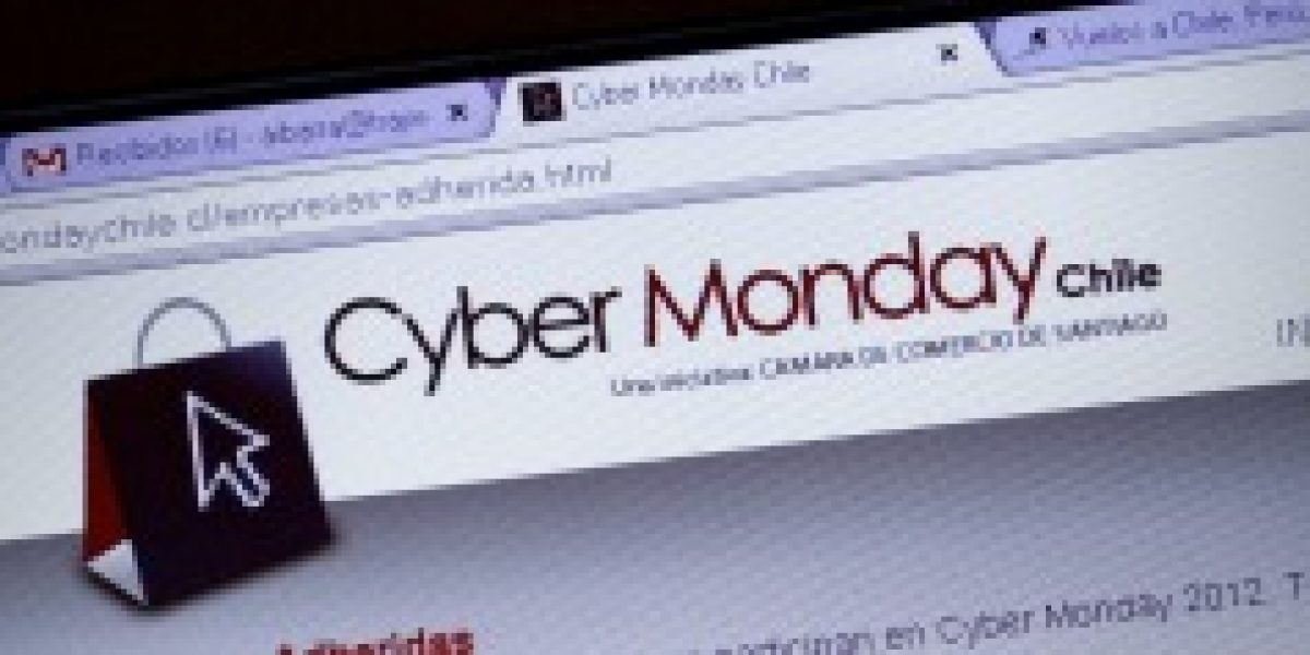 Estas son las recomendaciones del Sernac para el Cyber Monday
