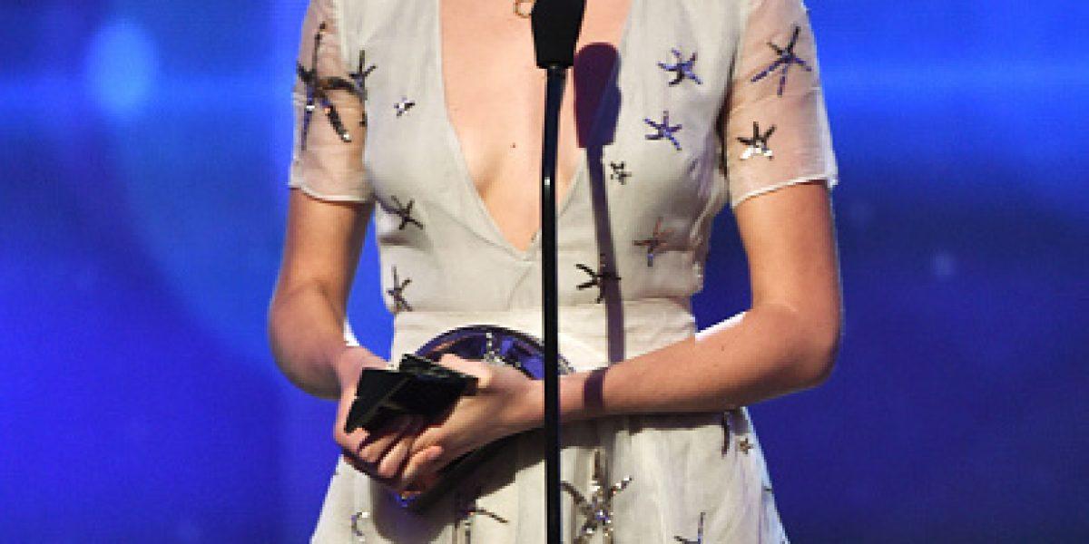 Galería: Ellas se lucieron en los Hollywood Film Awards 2014