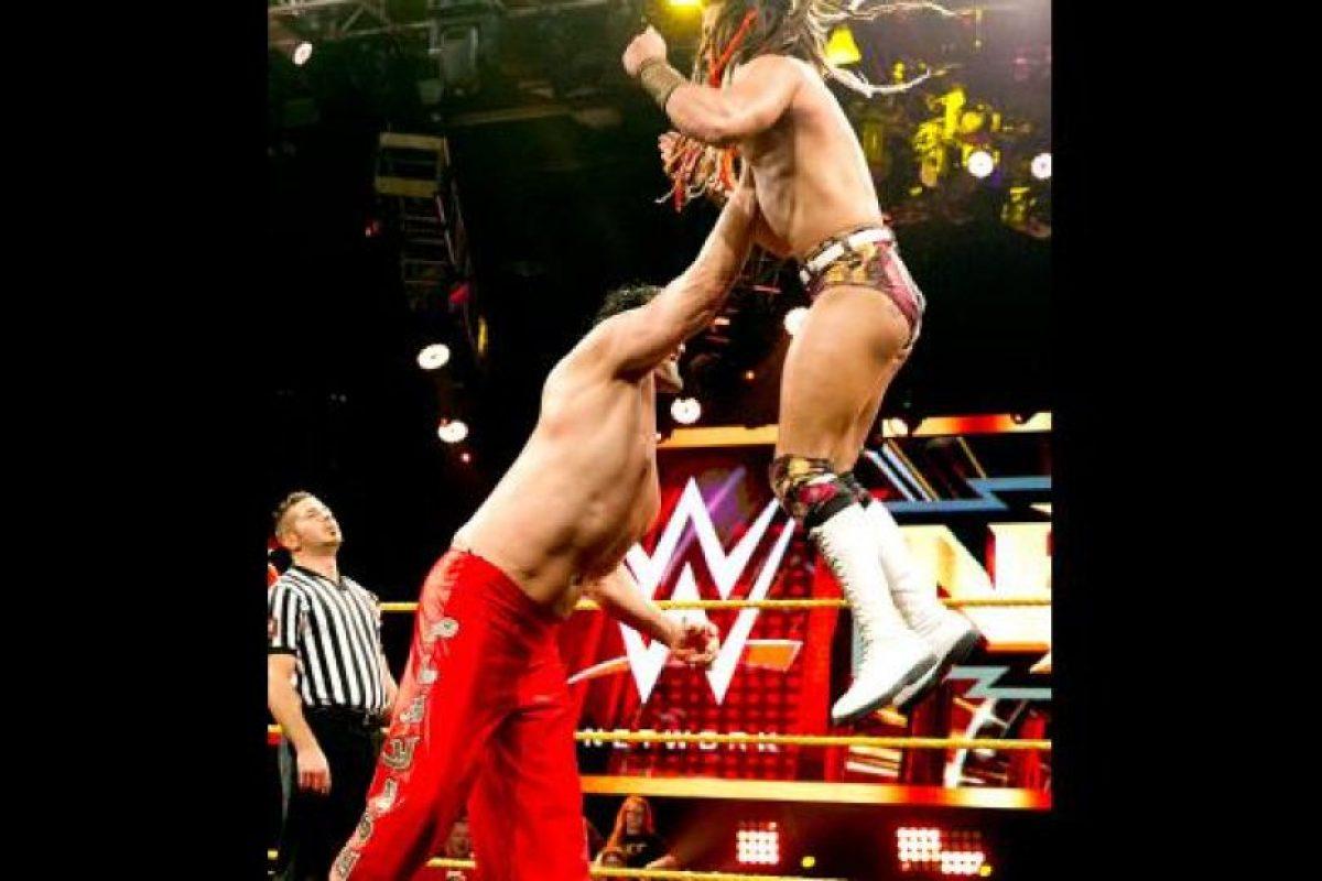 The Great Khali Foto:WWE. Imagen Por: