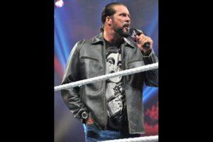 Kevin Nash Foto:WWE. Imagen Por: