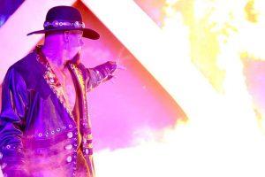 Es el máximo ganador en Wrestlemania con un récord de 21-1 Foto:WWE. Imagen Por: