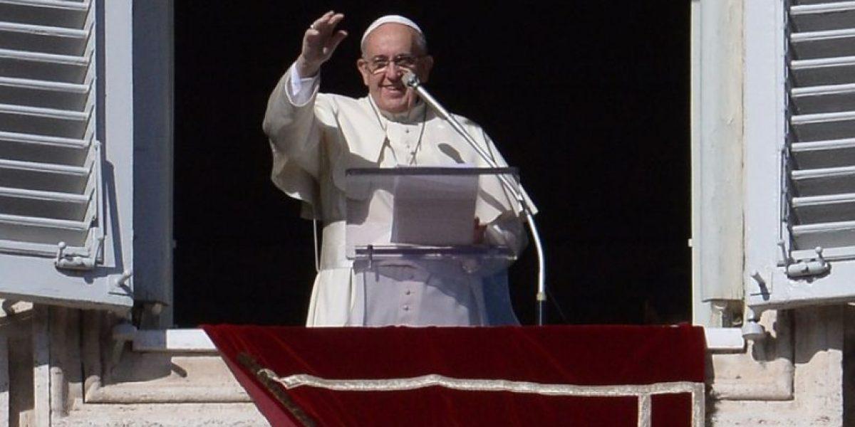 El papa confirma que visitará Estados Unidos en septiembre de 2015