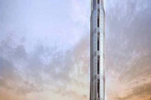 Se encontraría en Dubai y mediría poco más de un kilómetro de altura. Foto:Wikipedia. Imagen Por: