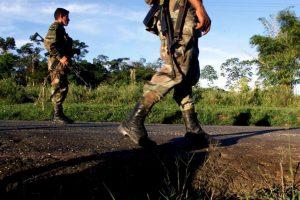 El proceso de paz puede tardar. Foto:Getty Images. Imagen Por: