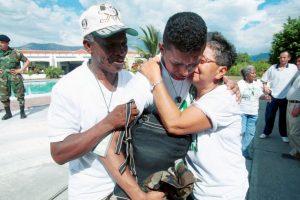 Muchos han sido víctimas de la guerrilla. Foto:Getty Images. Imagen Por: