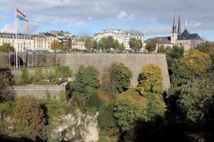 2. Luxemburgo – 172 países. Foto:Getty Images. Imagen Por:
