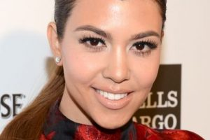 Es la hija mayor del abogado Robert Kardashian y Kris Jenner Foto:Getty Images. Imagen Por: