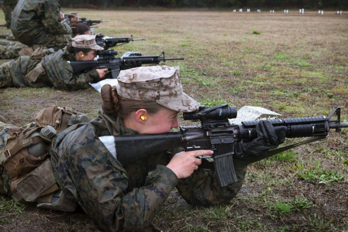 13. El Protocolo de las Naciones Unidas contra la fabricación y tráfico ilícitos de armas de fuego, sus piezas, componentes y municiones no ha sido firmado por los Estados Unidos Foto:Getty Images. Imagen Por: