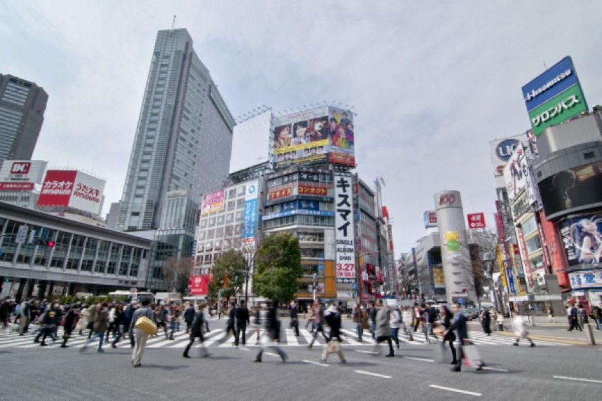 4. Japón – 170 países Foto:Getty Images. Imagen Por: