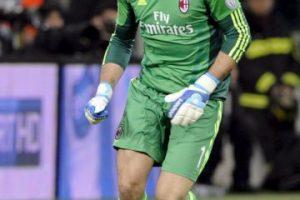 Marco de igual forma fue convocado a la Eurocopa 2008 y la Copa Confederaciones 2009. Foto:Getty Images. Imagen Por: