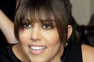 Es la hermana mayor de Kim, Khloe y Rob Kardashian, y media-hermana de Kendall y Kylie Jenner Foto:Getty Images. Imagen Por: