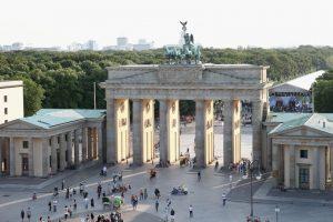 2. Alemania – 172 países. Foto:Getty Images. Imagen Por: