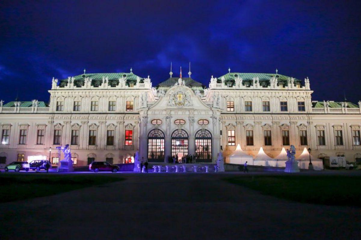 5. Austria – 168 países Foto: Getty Images. Imagen Por: