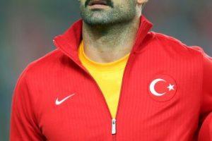 Volkan Demirel tiene 33 años de edad. Foto:Getty Images. Imagen Por: