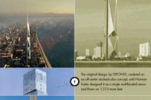 """Se canceló la construcción a un año de su inicio. Se encuentra en """"pausa"""". Foto:World Visits. Imagen Por:"""