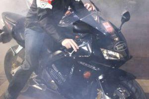 12. Conozcan las especificaciones de su motocicleta Foto:Getty Images. Imagen Por: