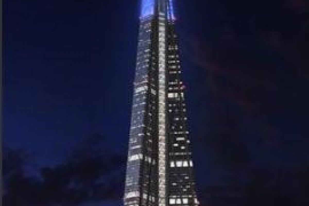 Los desarrolladores anunciaron que no podrían costear los tres mil millones de dólares necesarios para la construcción. Foto:Skyscraper City. Imagen Por: