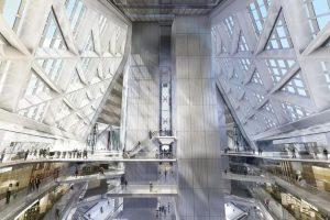 Su construcción se canceló en la recesión de 2008. Foto:Wikipedia. Imagen Por: