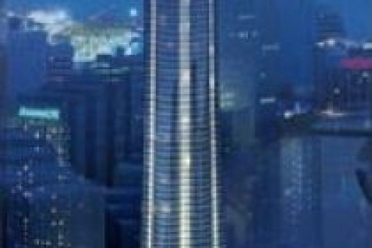 Se ubicaría en Qatar. Foto:Skyscraper City. Imagen Por: