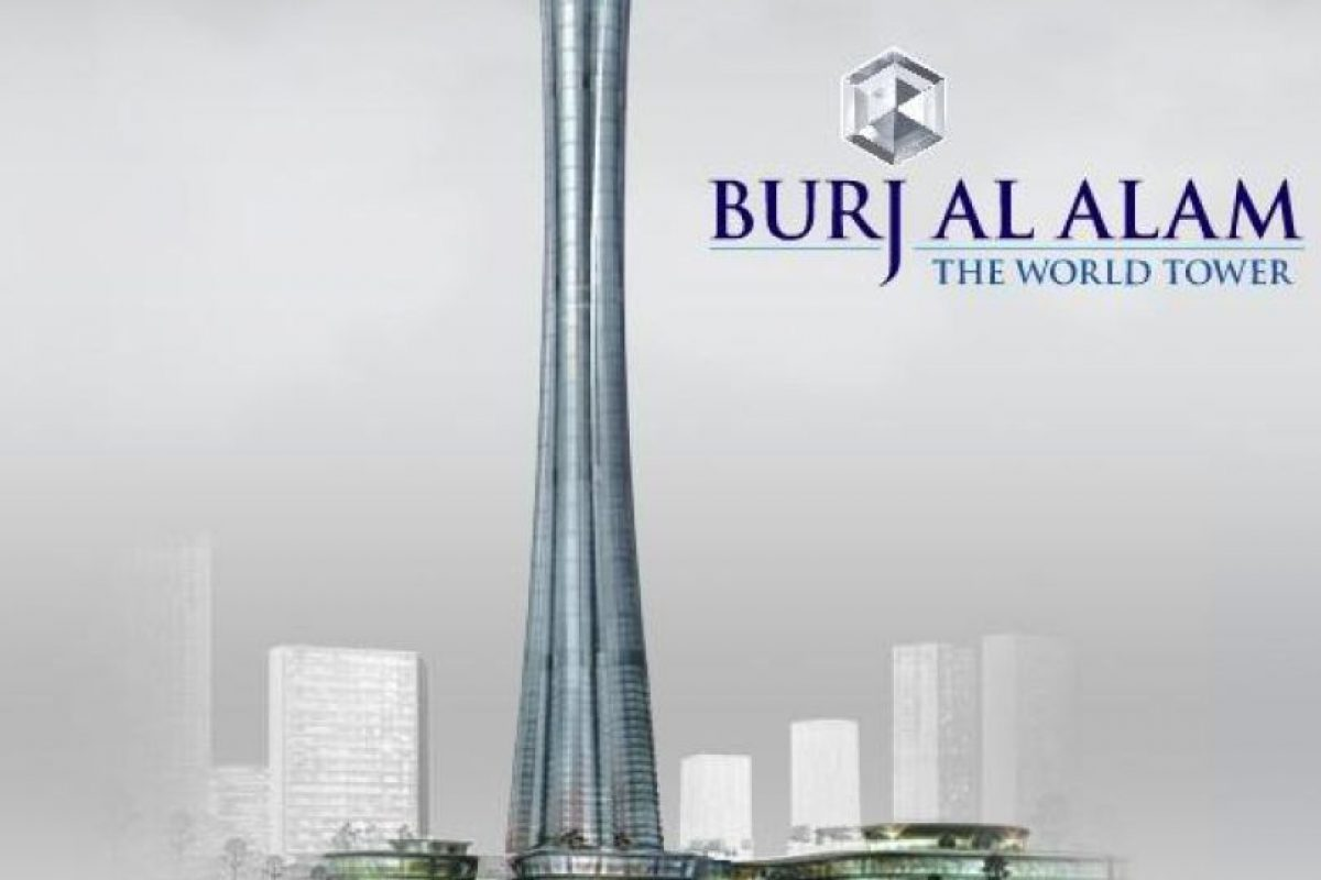 Este edificio se convertiría en uno de los más altos del mundo. Foto:Skyscraper City. Imagen Por: