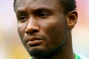 John Obi Mikel, futbolista nigeriano del Chelsea. Foto:Getty Images. Imagen Por:
