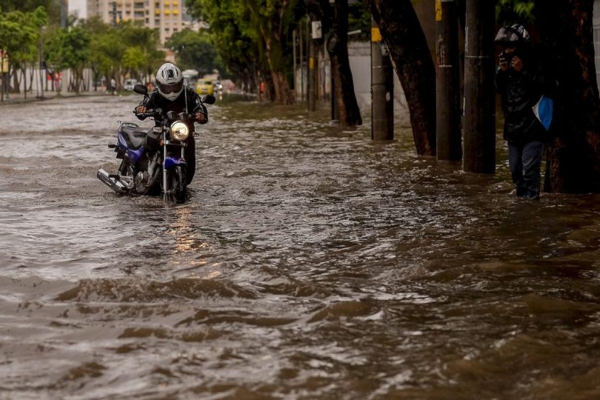 9. Conozcan las leyes y reglamentos de tránsito para motociclistas. Foto:Getty Images. Imagen Por: