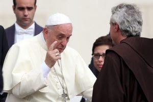 Su ministerio está dedicado a los pobres. Foto:Getty Images. Imagen Por: