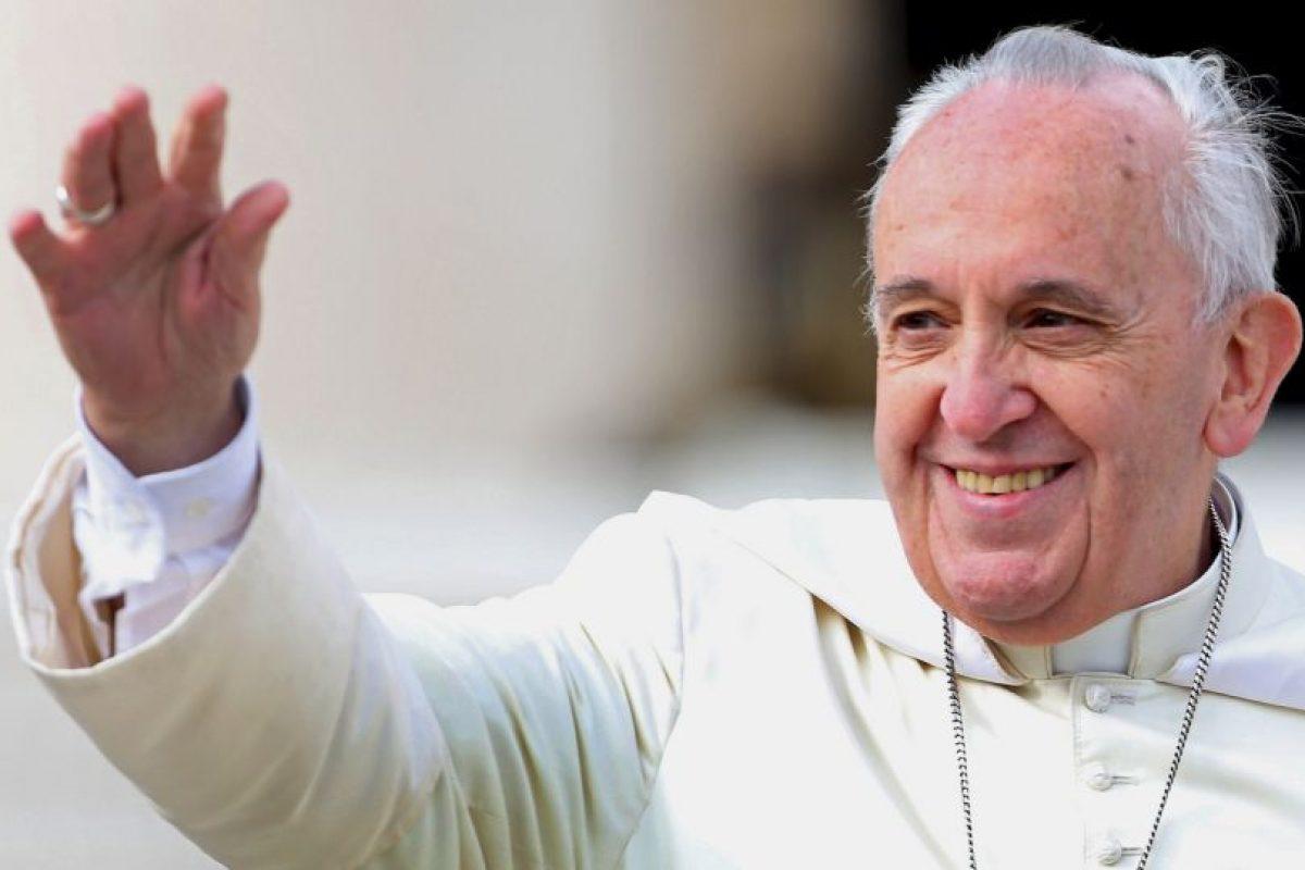 El Papa ha emprendido ya algunos viajes pastorales. Foto:Getty Images. Imagen Por: