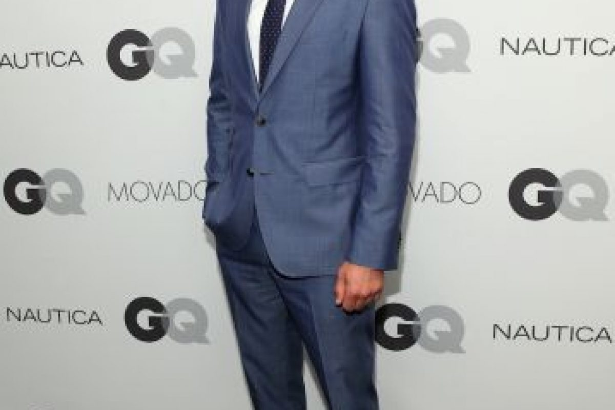Joshua Jackson interpretó a Pacey Witter Foto:Getty Images. Imagen Por: