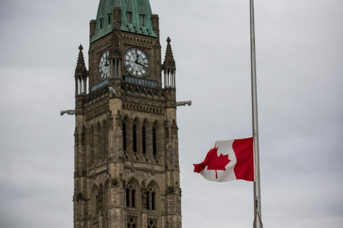 4. Canadá – 170 países Foto:Getty Images. Imagen Por: