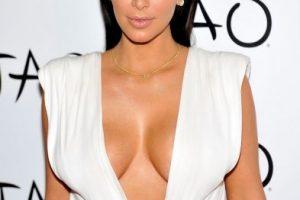"""Su nombre completo es Kimberly """"Kim"""" Noel Kardashian Foto:Getty Images. Imagen Por:"""