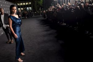 """Su popularidad aumentó a partir de enero de 2011 con el estreno de """"Kourtney and Kim Take New York"""" Foto:Getty Images. Imagen Por:"""