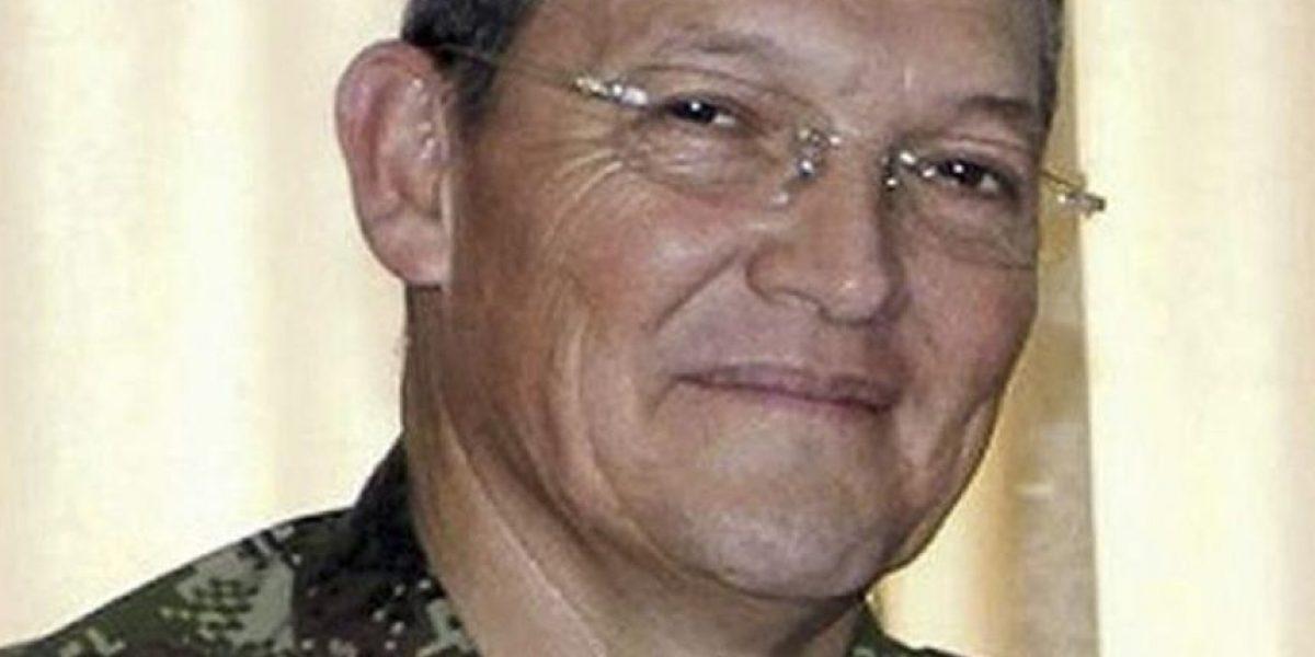 Colombia: un general encargado de combatir a las FARC se convierte en su rehén
