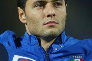 Marco siempre estuvo a la sombra de Gianluigi Buffon en la Selección italiana. Foto:Getty Images. Imagen Por: