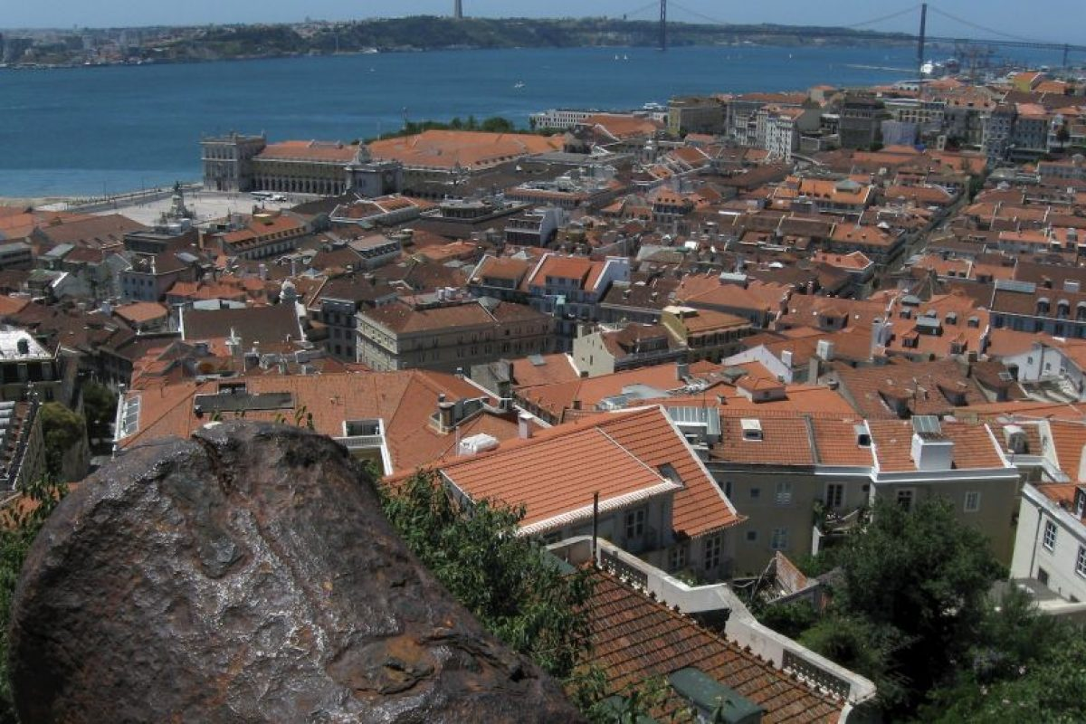 4. Portugal – 170 países Foto: Getty Images. Imagen Por: