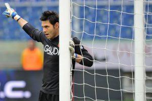 Marco debutó con la AS Roma en el año 2000. Foto:Getty Images. Imagen Por: