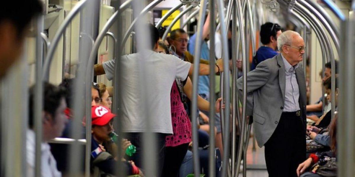 ¿Cómo es el Metro de Santiago en comparación a otros alrededor del mundo? Lee testimonios de viajeros