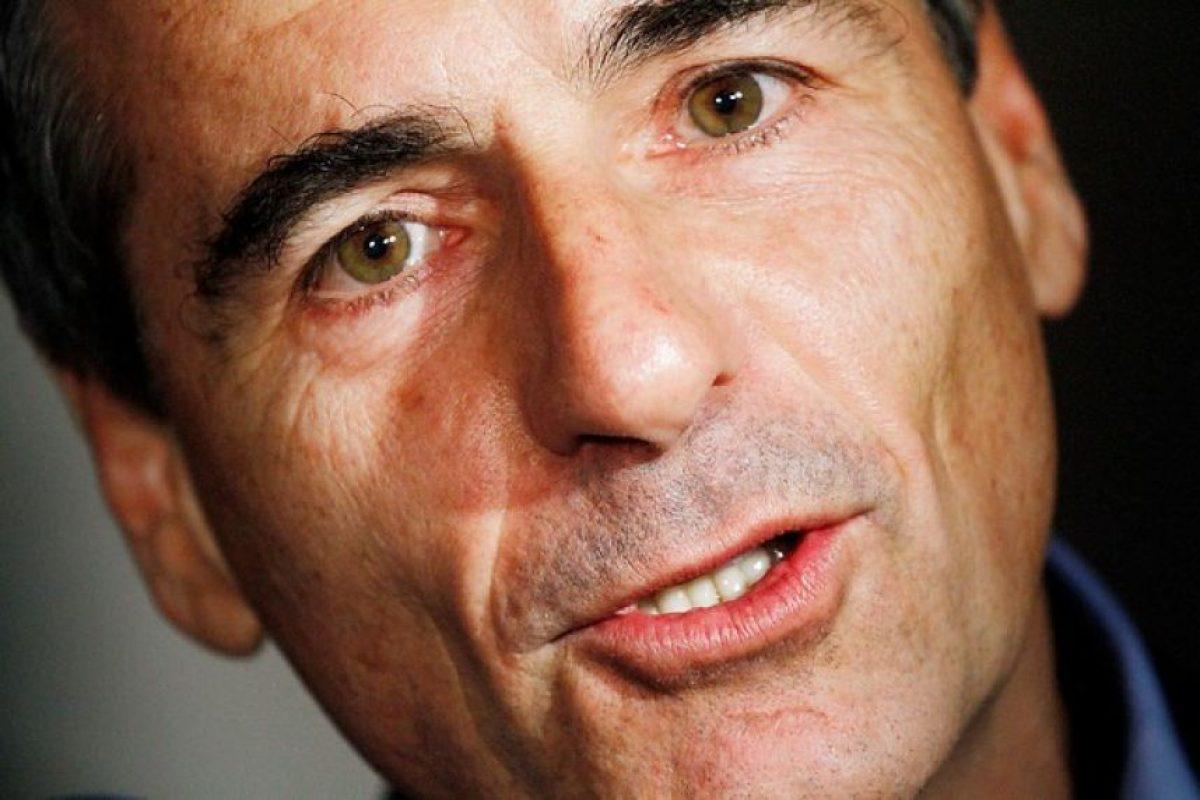 Andrés Velasco Foto:Agencia Uno. Imagen Por: