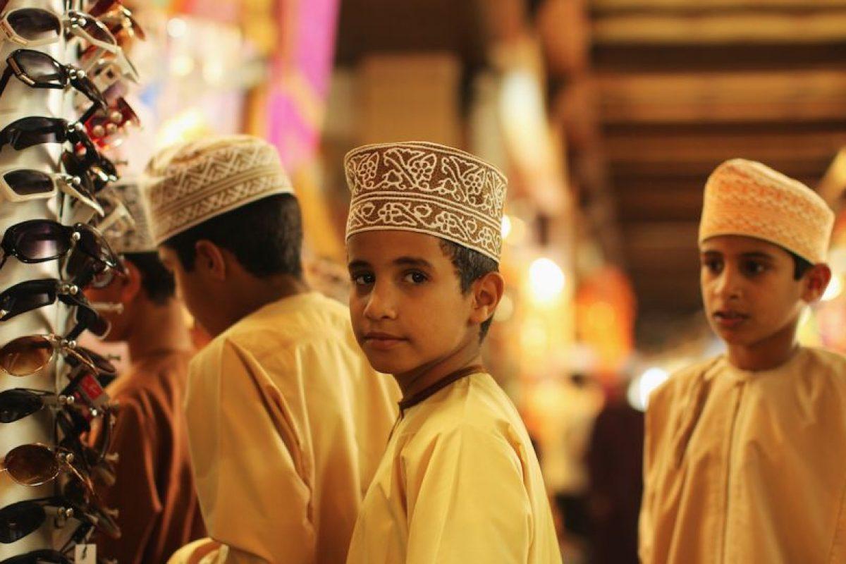 También hay eventos donde no pueden ingresar niños Foto:Getty Images. Imagen Por: