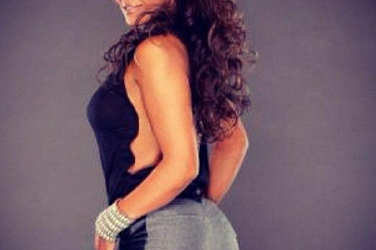 Diva de la WWE Foto:WWE. Imagen Por: