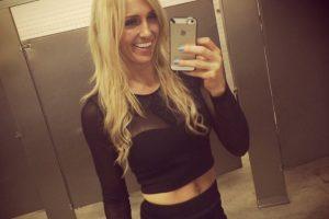 Su verdadero nombre es Ashley Fliehr Foto:Instagram: @charlottewwe. Imagen Por: