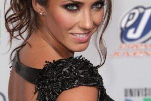 La actriz padece mal aliento debido a sus constantes dietas e implantes dentales Foto:Getty Images. Imagen Por: