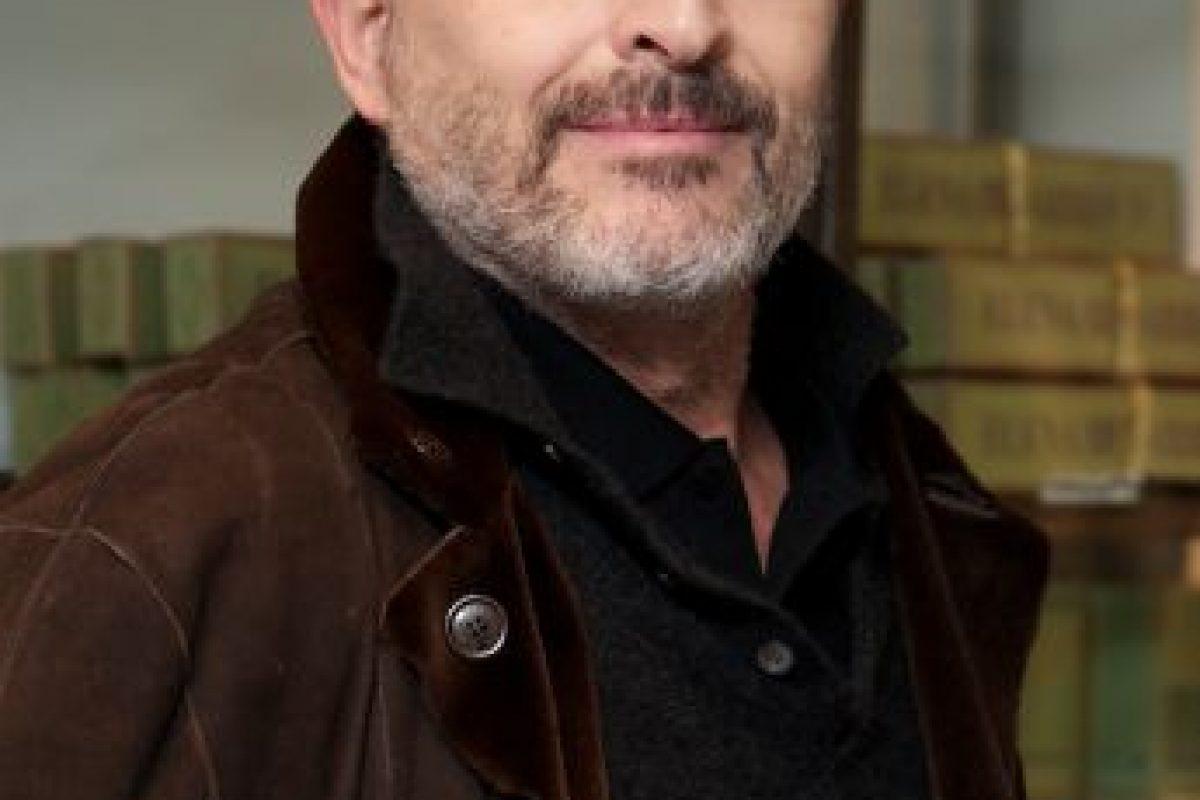 De acuerdo a periodistas, el actor no está acostumbrado a lavarse los dientes. Foto:Getty Images. Imagen Por: