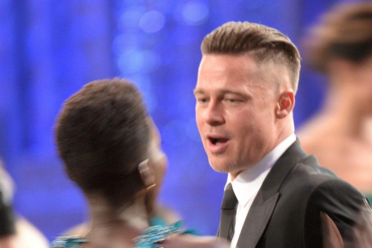Según el sitio Terra, la actriz Ana de la Reguera reveló que a la figura de Hollywood le huele mal la boca. Foto:Getty Images. Imagen Por: