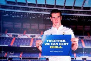 Gareth Bale, futbolista galés del Real Madrid. Foto:FIFA. Imagen Por: