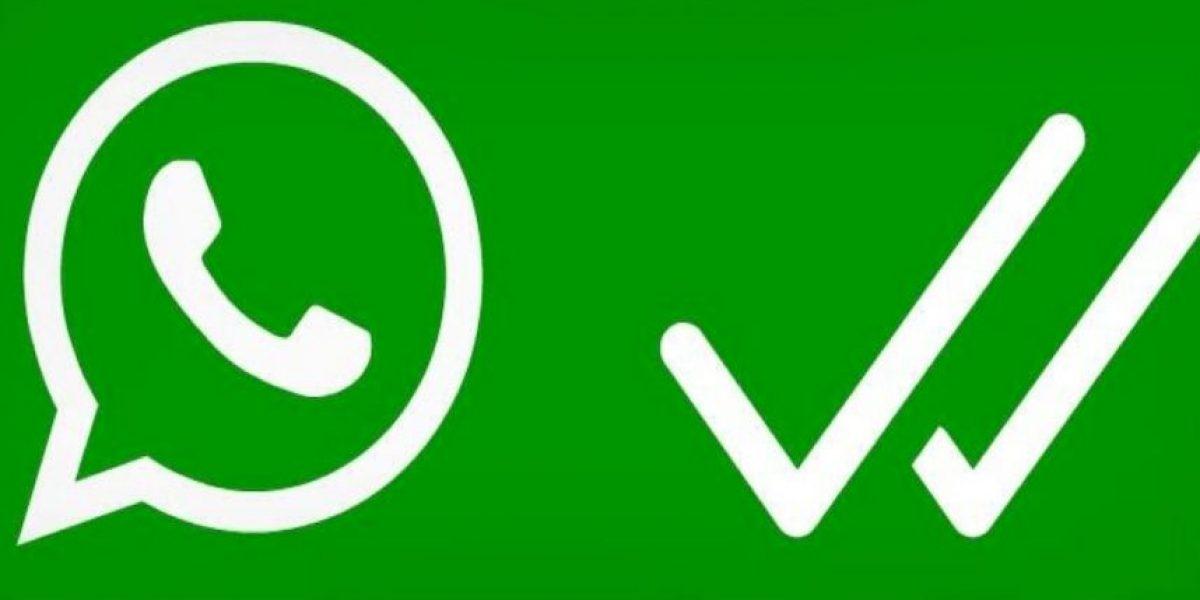 WhatsApp: Así se pueden deshacer del doble check azul en Android
