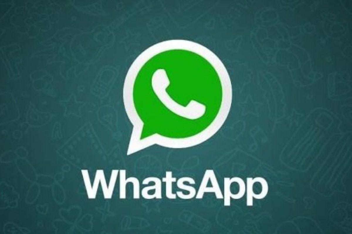Por el momento, la actualización solamente está disponible para Android. Foto:WhatsApp. Imagen Por: